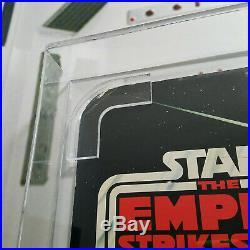 1981 Vintage Star Wars Promo Store Display Header ESB Hoth Battle Destroyer CAS