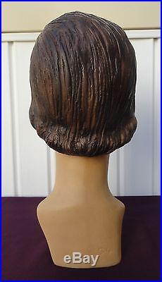 Decoeyes Mannequin Head/Bust Vintage 1930s Style Store Hat Display Alice