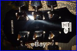 Epiphone Les Paul Special II Electric Guitar Vintage Sunburst store display