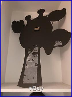 Geoffrey Giraffe Toys R Us TRU Store Display Rare vintage