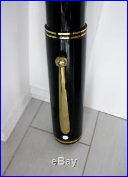 HUGE 60 STORE DISPLAY Vintage Sheaffer White Dot 1920 18K 750 NIB Fountain Pen