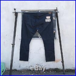 Levis 501 rare vintage redline jeans size 76x45 store display single stitch