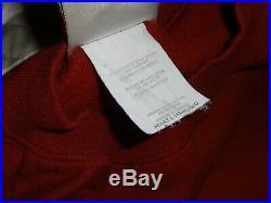 Nintendo Employee NOA Sweatshirt Promo Promotional Store Display Vintage 90s