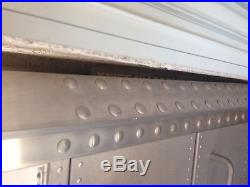 Oakley Vintage Rare Metal Aluminum Display Case