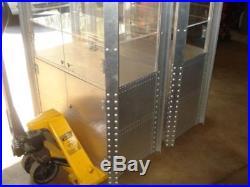 Oakley X-Metal Vintage Double Wide Display Case
