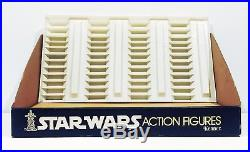 Star Wars 1978 Store Display Vintage For 12 Backs C-8 Condition Afa Ready