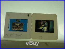 Star Wars Store Display Kenner Slide 1980 Empire Strikes Back ESB Rare Vintage