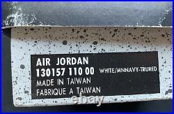 Store Display AIR JORDAN 7 (VII) Original (OG)-Olympics 130157 110 US 8 Vintage