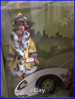 Vintage BARBIE STORE DISPLAY 1970 WITH CHRISTIE, BRAD & KEN NRFB MIB MIP MOC #2