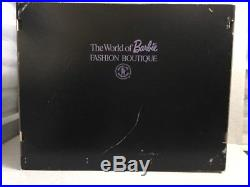 Vintage BARBIE STORE DISPLAY 1970's Stunning! NRFB MIB MIP MOC BOX