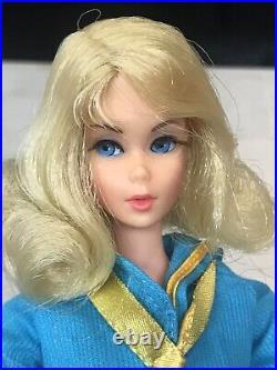 Vintage Barbie Extremely Rare Mod Store Display Sample Marlo Flip