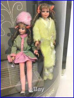 Vintage Barbie Skipper Store Display (nice Condition)
