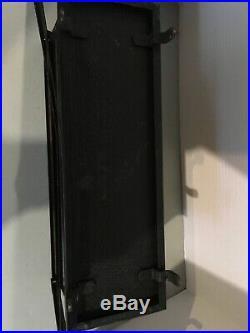 Vintage Kodak Verichrome Film Metal Store Display Rack Collectible