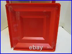 Vintage Matchbox Rotating Store Display