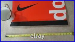 Vintage Nike Store Display