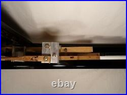 Vintage Piano Cutaway Display Model Salesman Sample Training Demonstration Piano