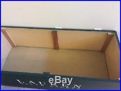 Vintage RALPH LAUREN Large Trunk Chest Retail Store Display Advertising