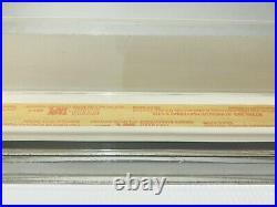 Vintage Star Wars Palitoy ESB Shop Display Unused Shelf Talker UKG85 High Grade